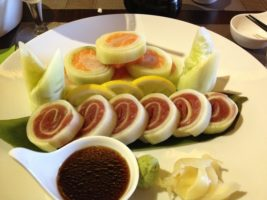no carb japanese food for hcg diet