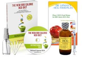 Real HCG diet drops for men