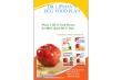 HCG Food Plan