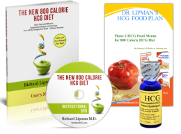 Potent HCG Pellets
