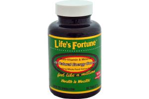 Life's Fortune Multi-Vitamin