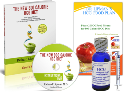 Potent HCG Kit 2 – 30 Days