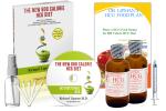 Superior HCG with Amino Acids, Irvingia Gabonensis and Raspberry Ketones 60 Day Kit
