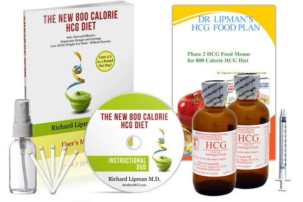 Superior HCG with Amino Acids, African Mango, & Raspberry Ketones – 60 Days