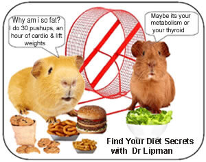 Diet Secrets