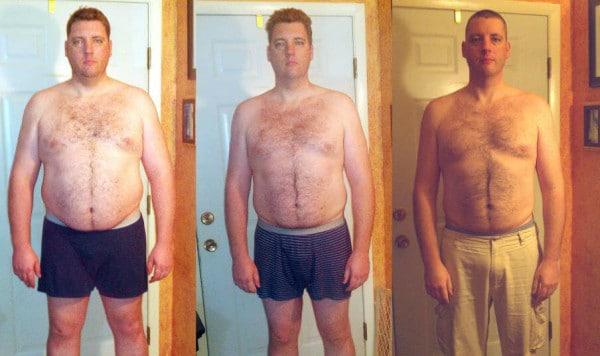 HCG Weight Loss in Men